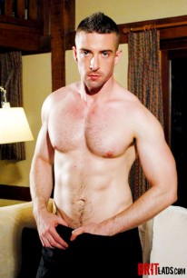 Scott Hunter from Hard Brit Lads