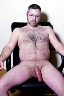 Cute Bearlike Jt from The Guy Site