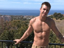Marshall from Sean Cody