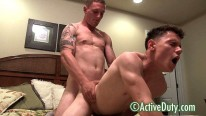 Colton And Nick Gunner from Active Duty