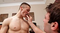 Jarek And Brice Bareback from Sean Cody