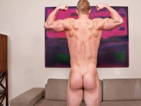 Abe from Sean Cody