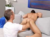 Marshall And Phillip from Sean Cody