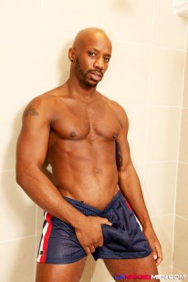 Race Cooper Shower from Uk Naked Men