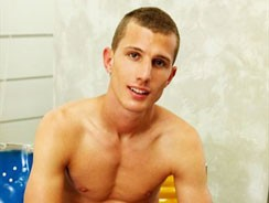 gay sex - Denis Carter from Bel Ami Online