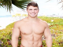 Harrison from Sean Cody