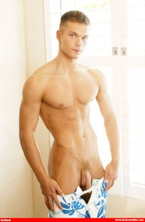 Brian Bennet from Bel Ami Online