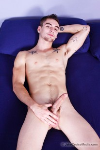 Johnny Torque from Straight Guys For Gay Eyes