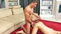 Jordan And Troy Bareback from Sean Cody