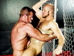 Tober Brandt And Aitor C from Fetish Force