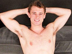 Caleb from Sean Cody