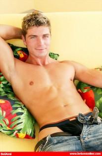 Etienne Pauliac from Bel Ami Online