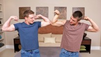 Marshall And Curtis Bare from Sean Cody