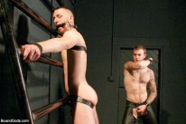 Christian Wilde New Sub from Bound Gods