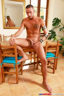 Romeo Courtois 2 from Uk Naked Men