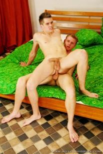 Marek And Radko from William Higgins