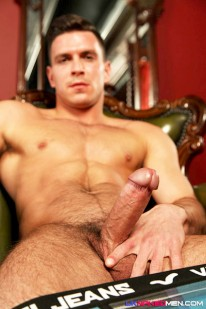 Paddy O Brian from Uk Naked Men
