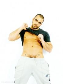 Damien Crosse Set 1 from Sex Gaymes