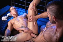 Fucked Down from Raging Stallion