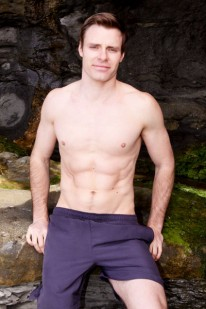 Derrick from Sean Cody