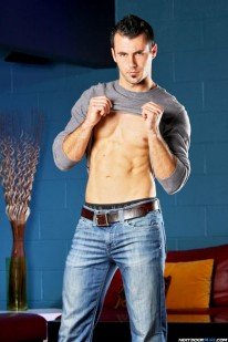 Brock Cooper from Next Door Male