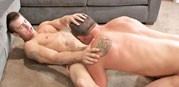 Marshall And Pierce Bare from Sean Cody