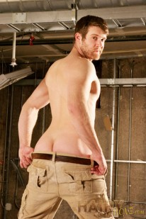 Colby Keller from Hairy Boyz