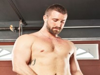 Vinny Castillo 2 from Next Door Male