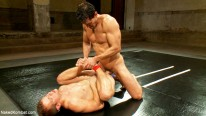 Boyfriends Head To Head from Naked Kombat