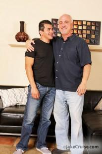 Mario Romo And Jake from Jake Cruise
