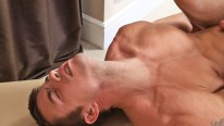 Marshall Liev Bareback from Sean Cody