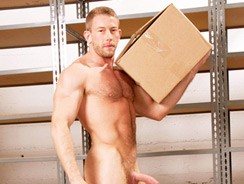 Gay Porn - Shay Michaels from Hairy Boyz