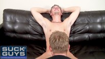 Seducing David Sparks from Suck Off Guys