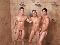 Dane Grayson Jarek Bare from Sean Cody
