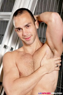 Pablo Nunez from Uk Naked Men