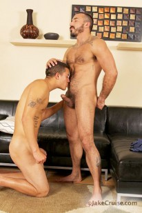 Alessio Romero And Gabriel Lo from Jake Cruise