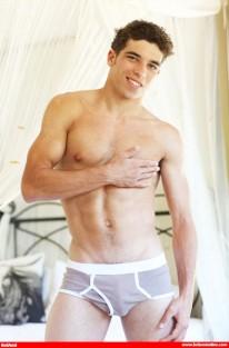 Austin Merrick from Bel Ami Online