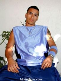 Ernesto from Miami Boyz