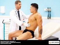 Malpractice Scene 01 from Hot House