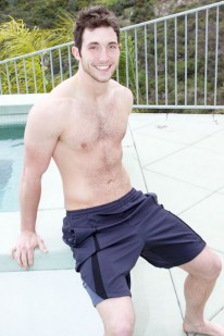 Gavin from Sean Cody