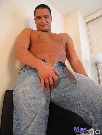 Matias from Men Over 30