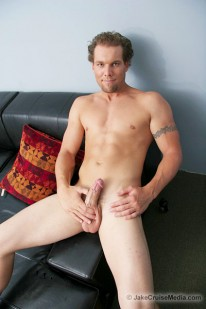 Rocky Sanoma Solo from Straight Guys For Gay Eyes