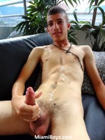 Danilo from Miami Boyz