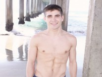Eric Part 1 from Sean Cody