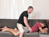 Myles And Ethan Part 1 from Sean Cody
