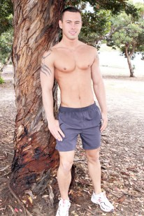 Elijah Part 1 from Sean Cody