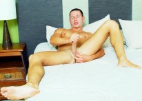Jackson Cash Busts A Nut 2 from College Dudes