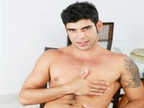 Guilherme from Bang Bang Boys