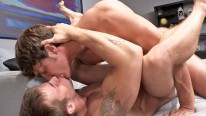 Marshall And Brandon Bareback from Sean Cody