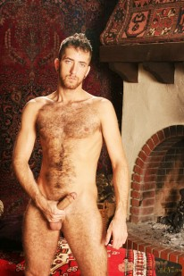 Rj Danvers Set 9 from Hairy Boyz